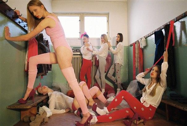 фото из раздевалок женских