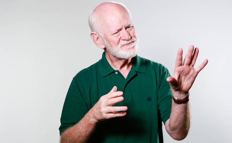 Маршалл Голдсмит - Самый влиятельный тренер по менеджменту в мире по версии Thinkers50