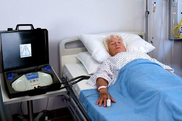 Восстановление после ковид-19 в условиях санатория