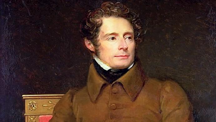 Алексис де Токвиль — историк, политик, адвокат, экономический социолог, философ