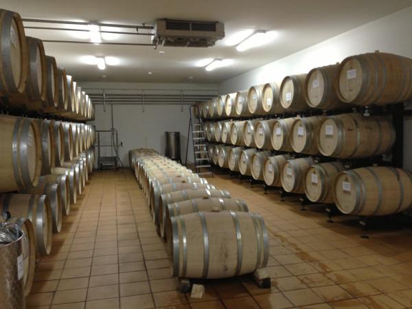 Завод вина Лефкадия