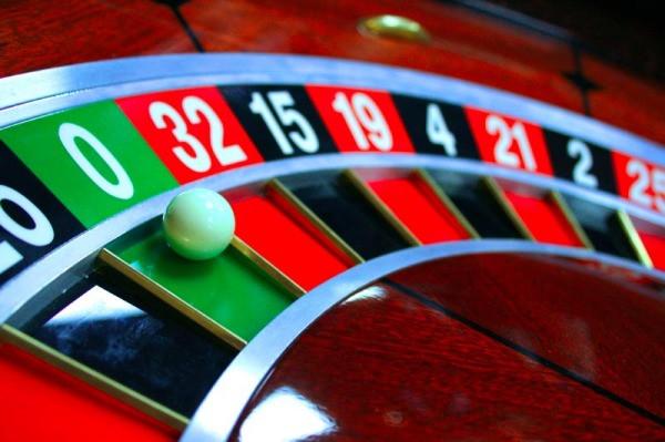 казино 1