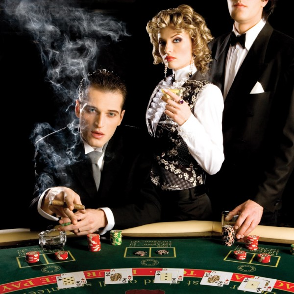 казино 2