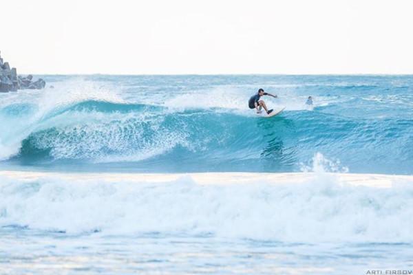серфинг в Сочи фото 2
