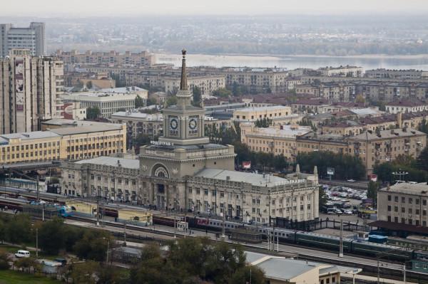 10 самых депрессивных городов России