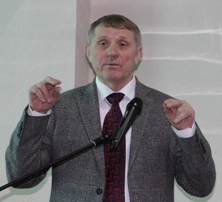 Антикоррупция - Михайлов