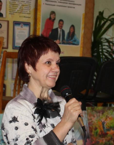 15 янв 2013, встреча в общ Знание