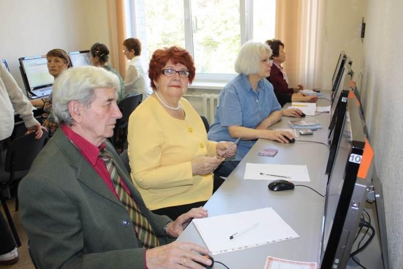 Министр информационных технологий отметил работу Общества
