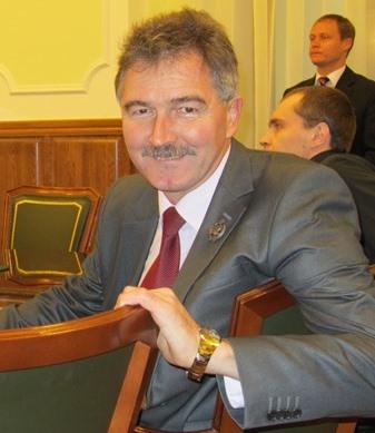 Лушников В.А.-в правительстве - ОПЧО