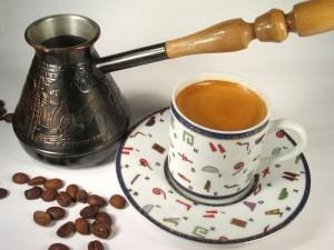Кофе. Рецепты приготовления.
