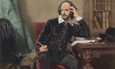 Уильям шекспир сексуальная ориентация