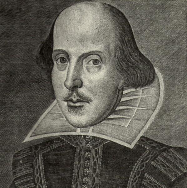 Тайна. Вильям Шекспир