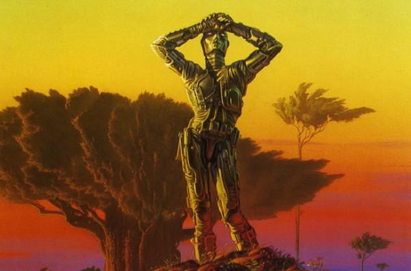Три закона робототехники,искусственный интеллект,безопасность,человек