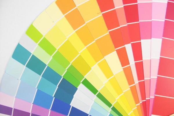 Краски жизни. Психология цвета.