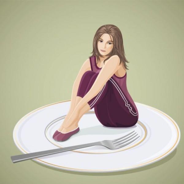 Опасные расстройства питания