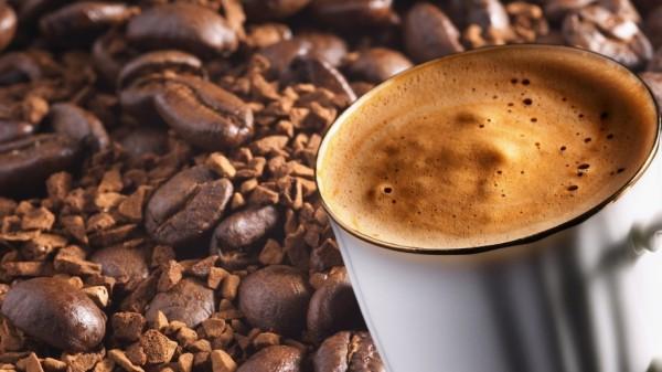Кофе не любит спешки