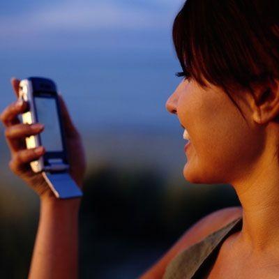 Мелодия мобильника и характер