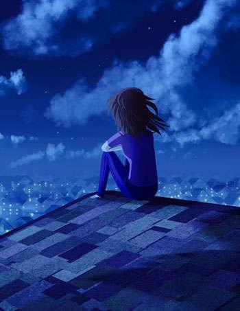 Мечтательной звёздной ночи!