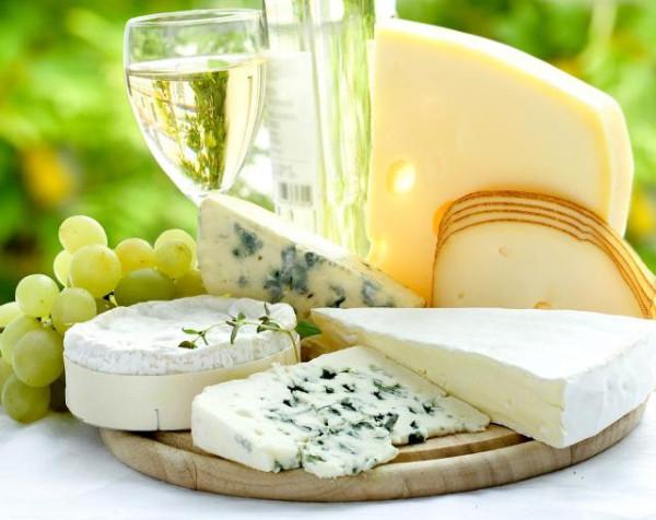 Ещё один секрет долголетия - сыр с плесенью!