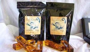 Производитель уникального кофе - малайская пальмовая циветта.