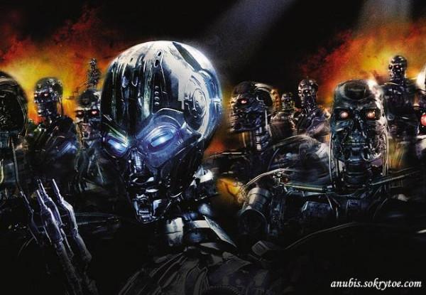 Угроза человечеству: в течение века разум покинет пределы биологической природы...