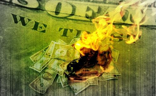 Жизнь с деньгами или без?...
