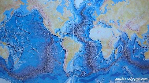 Мировой океан - интересные факты и цифры