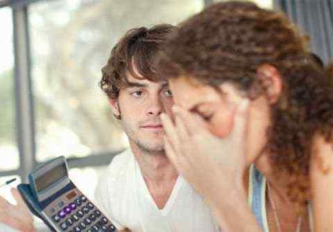 Финансовые проблемы снижают интеллект?...