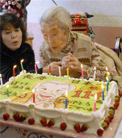 Советы для долголетия и здоровья из Японии