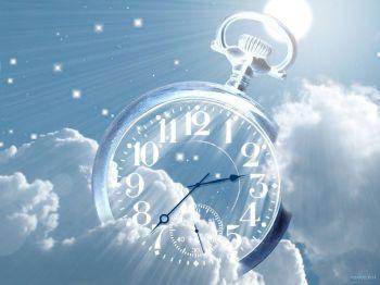 Путешествовать во времени - просто! (в некотором смысле)...