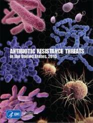 Конец эры антибиотиков?...
