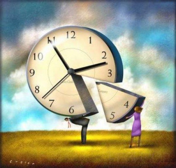 Игры со временем