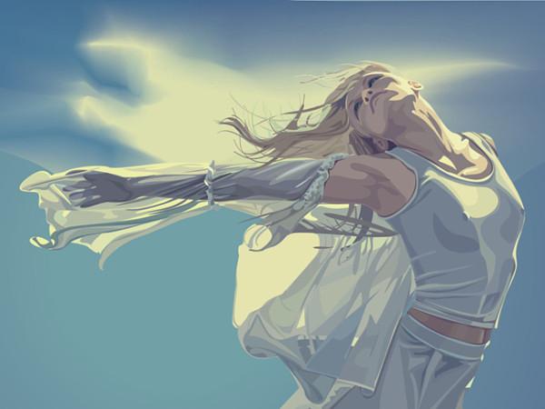 Танец — это тайный язык души
