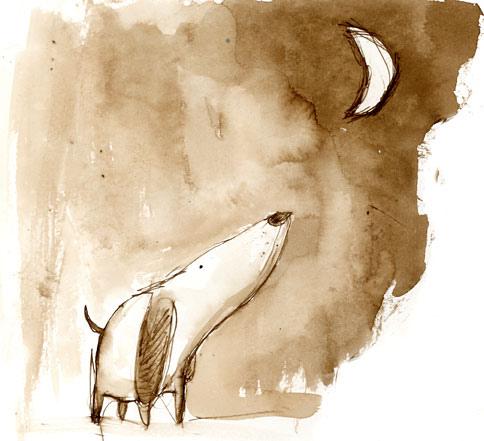Доброй ночи! Добрых снов!