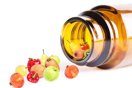 Что бы такое съесть, чтобы не заболеть и чтобы выздороветь?
