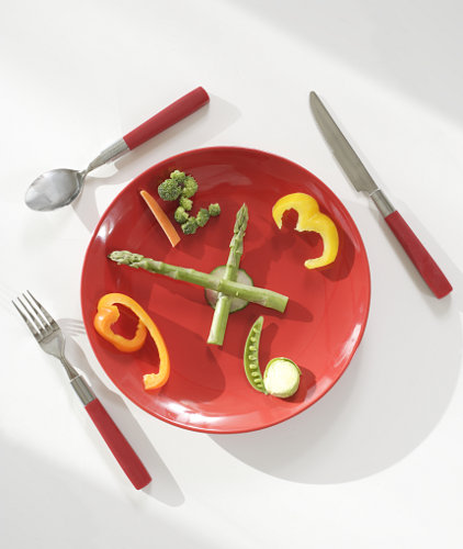 Победа над чувством голода