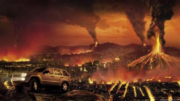 Научные предсказания о гибели человечества