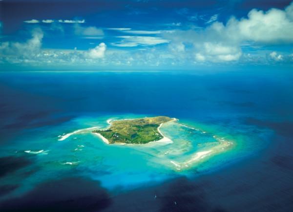 Острова смерти