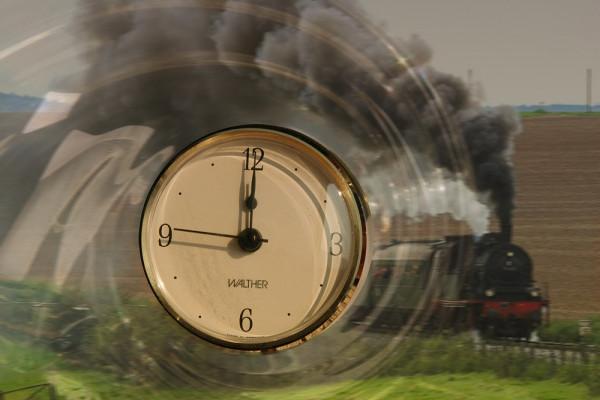 Машина времени - фантастика или реальность?
