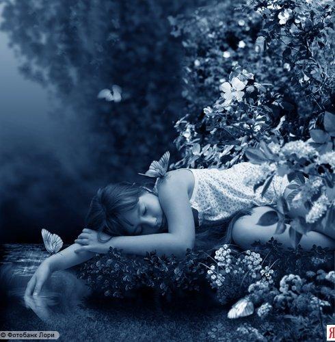 Летаргия - жизнь во сне