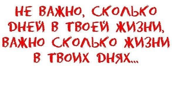 ...жизнь...