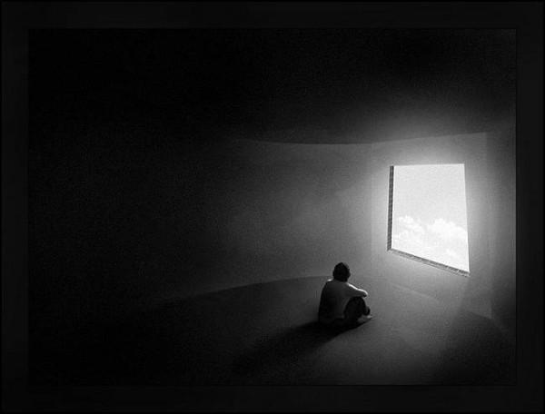 Диагноз: одиночество