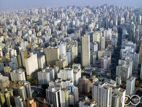 Нужна ли нам такая урбанизация?