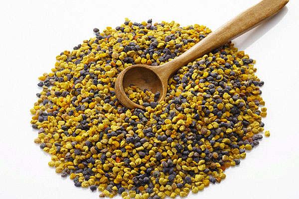 Энергия природы для здоровья - цветочная пыльца