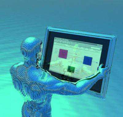 Самозарождение искусственного Разума во враждебной, но необходимой ему человеческой цивилизации...