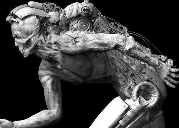 Бессмертие – путь к гибели? Будущее: homo sapiens или nano sapiens?