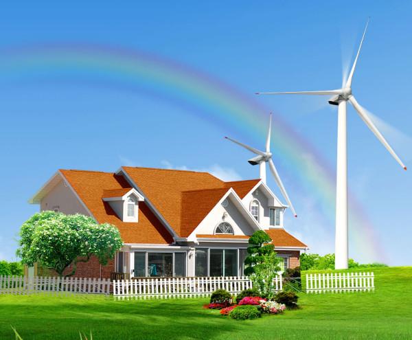 Энергия Солнца и Ветра: используем и одновременно бережём  природу!