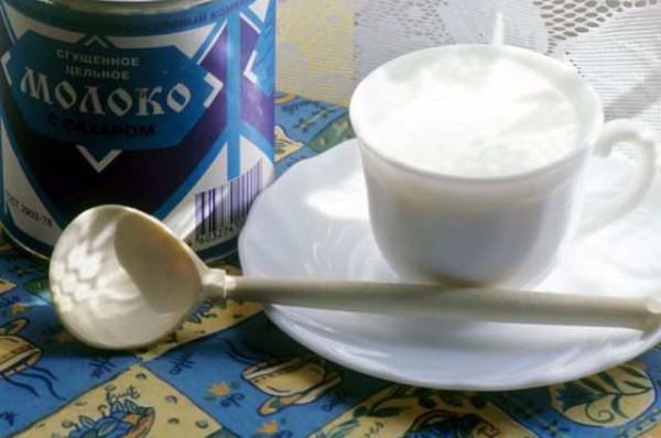 Сладкое, нежное, питательное сгущённое молоко. Как выбрать?