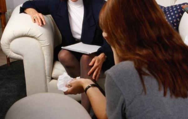 О пользе обращения к психологу