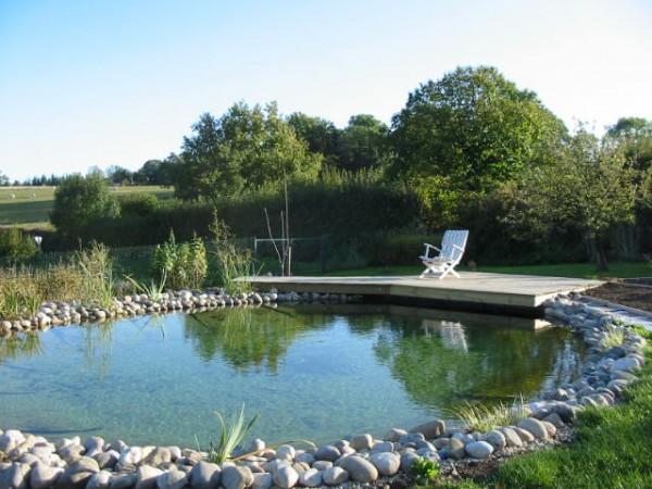 Скоро лето! Вода спасёт от жары и подарит радость!